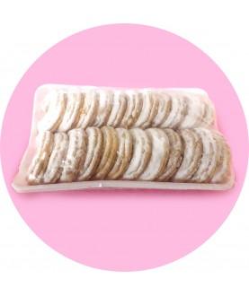 Vanilkové rohlíčky cukrářské 250 g - Cukrárna SUM