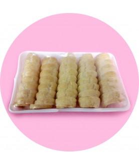 Listové trubičky 5 ks - Cukrárna SUM